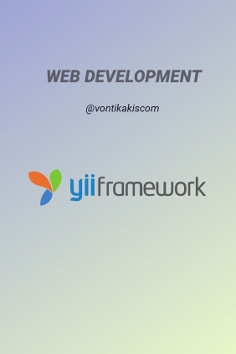 Yii and Yii2 Development at Company New York London Syndey Toronto